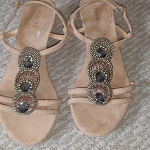 Pegabo Sandals